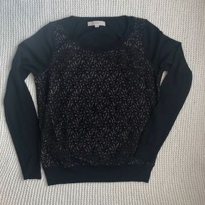 Like New Light Weight Loft Sweater